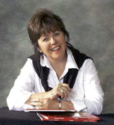 Nancy Claus, Author of Children's Christmas books