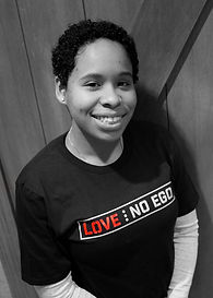 Sade Garcia The Love No Ego Foundation
