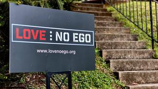 Love...No Ego Foundation