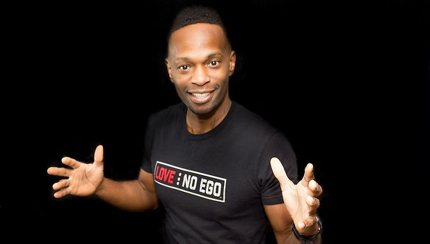 Professional Speaker and Consultant,Mr Love No Ego, Freddy Jackson