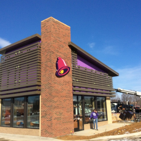 Taco Bell Quality Electric, LLC., Charlottesville, Virginia