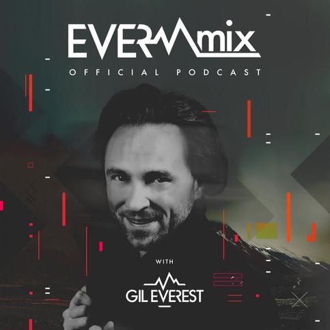 My weekly radioshow : EverMix