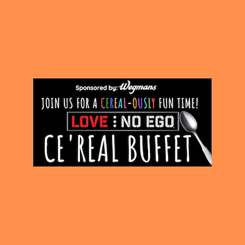 The Ce'Real Buffet - Back For Seconds!
