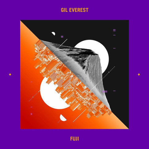OUT now ! My track 'Fuji'
