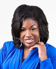 DaVida Wingfield, Advisory Team- The Love No Ego Foundation