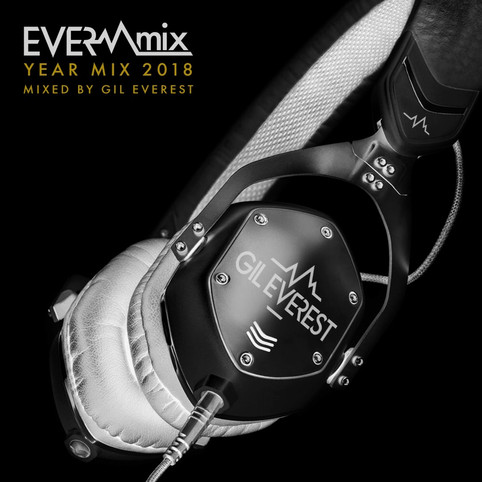 OUT now ! My EverMix Year Mix 2018