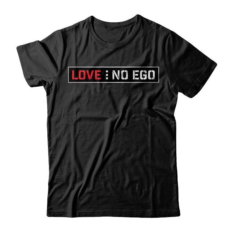 LoveNoEgo OG T-Shirt