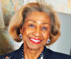 Dr. Naomi Scales