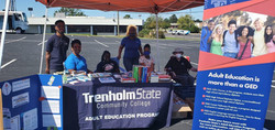 Trenholm State Community College