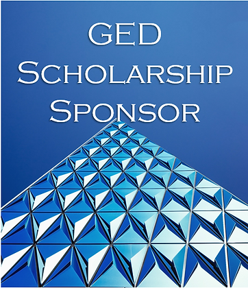 GED Scholarship Sponsor