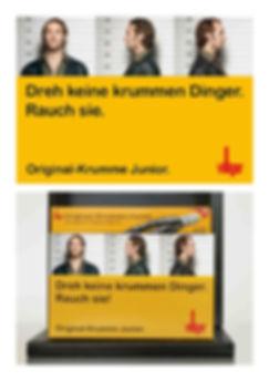 Texter Freelancer Zigarren Werbung Peter Rettinghausen