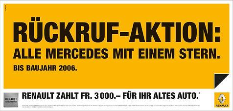 Texter Freelancer Auto Werbung Peter Rettinghausen