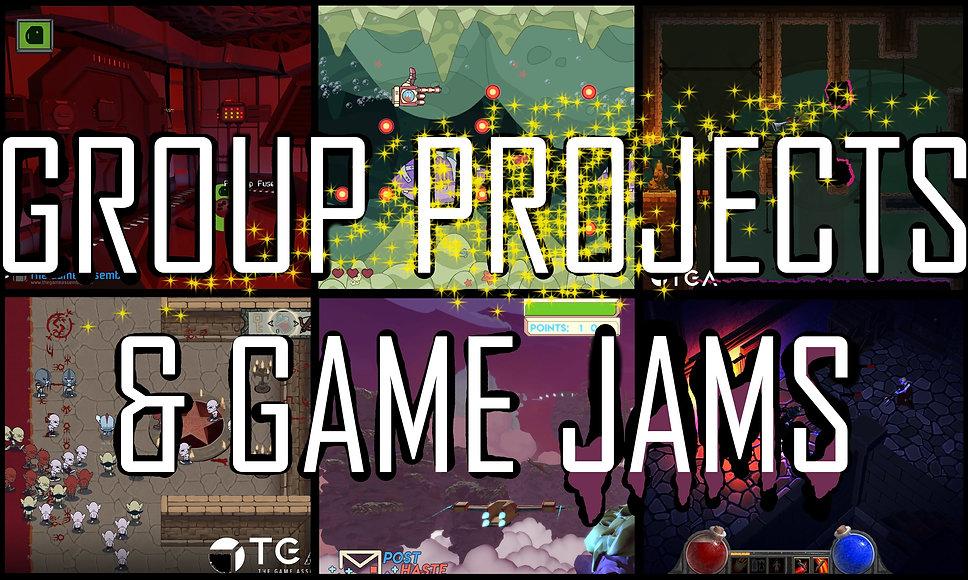 GroupProjectsGameJams.jpg