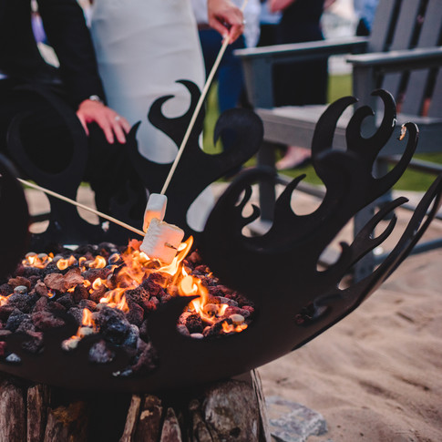 Lakeside S'mores
