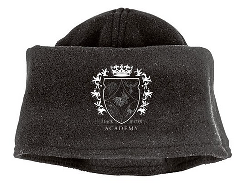 Black Water Academy Crest Bobble Hat