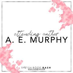 A E Murphy