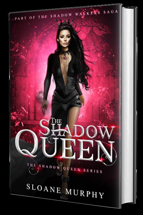 The Shadow Queen, The Shadow Queen Series #1