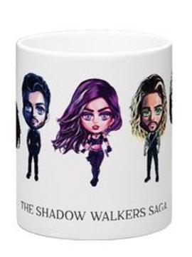 Shadow Walker Mug