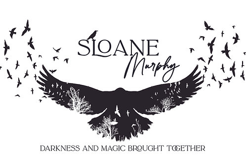 Sloane Murphy Sticker