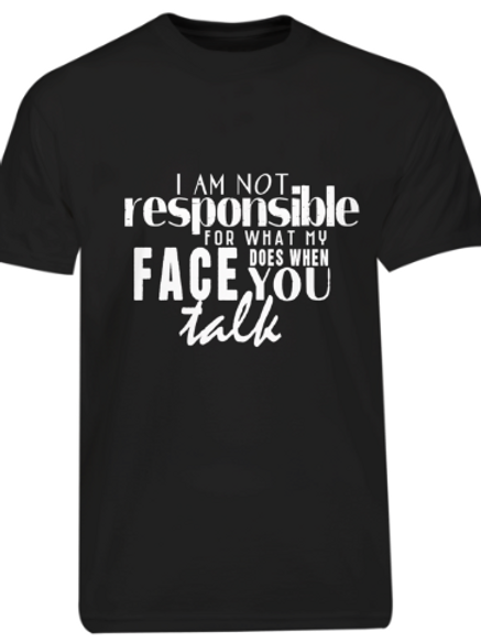 Remy's Sarcastic T-shirts