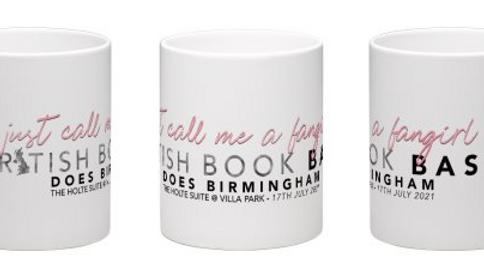 BBB21 Mug