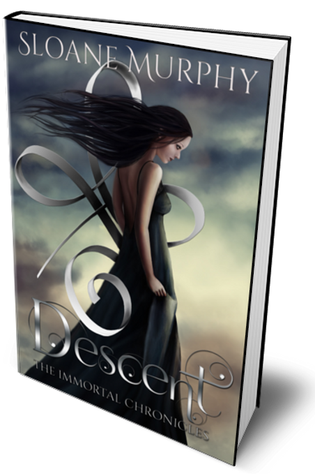 Descent, The Immortal Chronicles #1