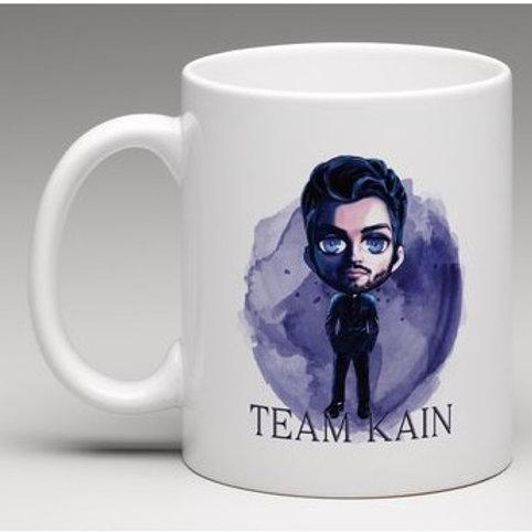 Team Kain Mug