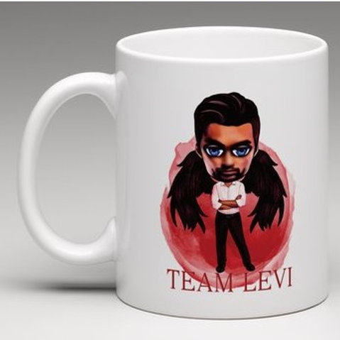 Team Levi Mug