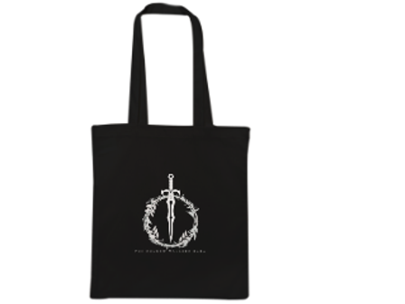 Hunters Mark Tote Bag