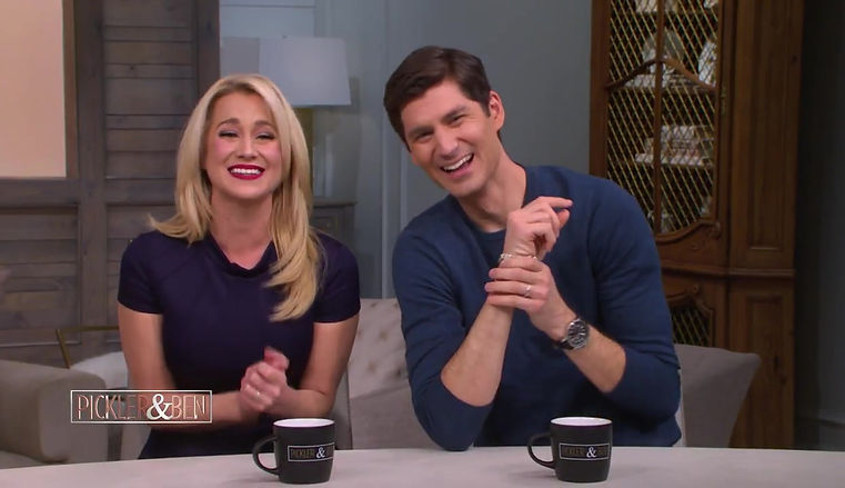 It Takes Two on Pickler & Ben