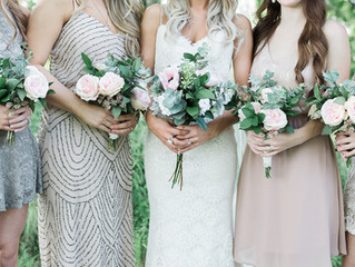 5 Tips When Bridesmaid Dress Shopping