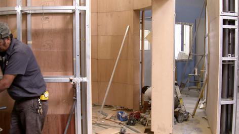 Aston Martin Showroom Vault