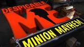 Minion Mayhem : Hollywood, CA
