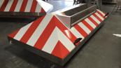 Kwik-E-Kart Kiosk Fabrication