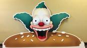 Krusty Burger SignageKrusty Burger SignageKrusty Burger Signage