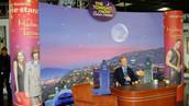 Conan O'Brien Photo Op