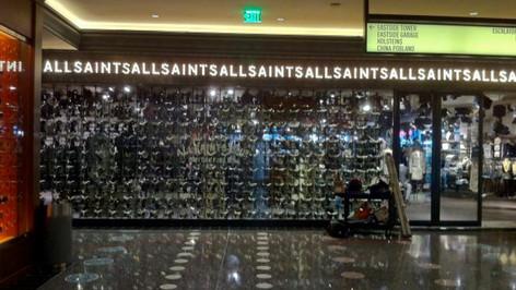All Saints, Las Vegas