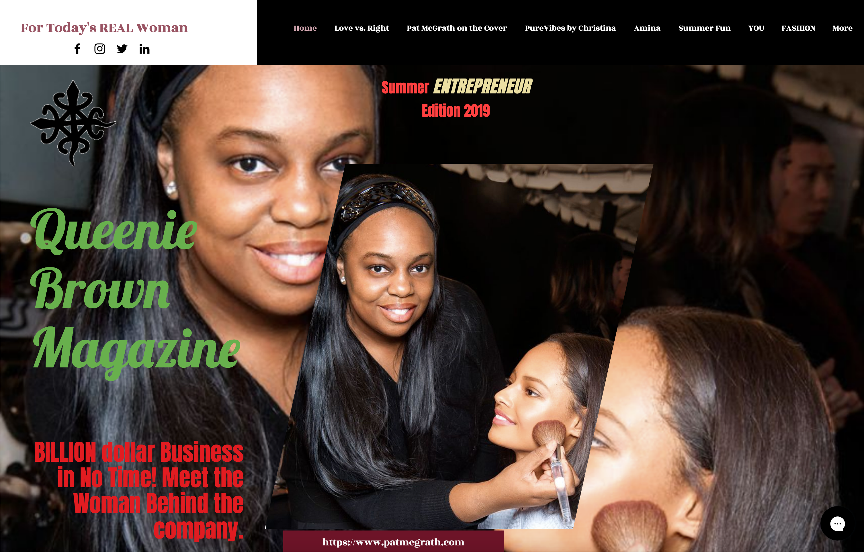 QBM Summer Entrepreneur Edition 2019