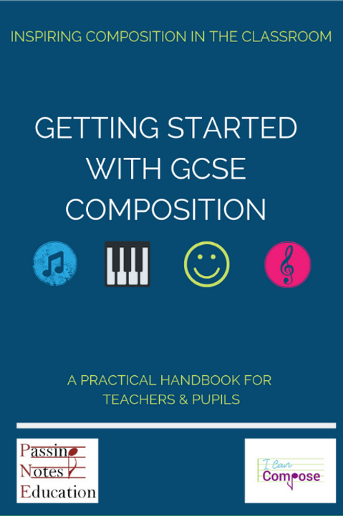 Getting Started With GCSE Composition