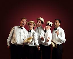 Barbershop-o-gram: Barbershop Quartet London