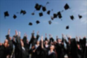 Canva - Newly Graduated People Wearing B