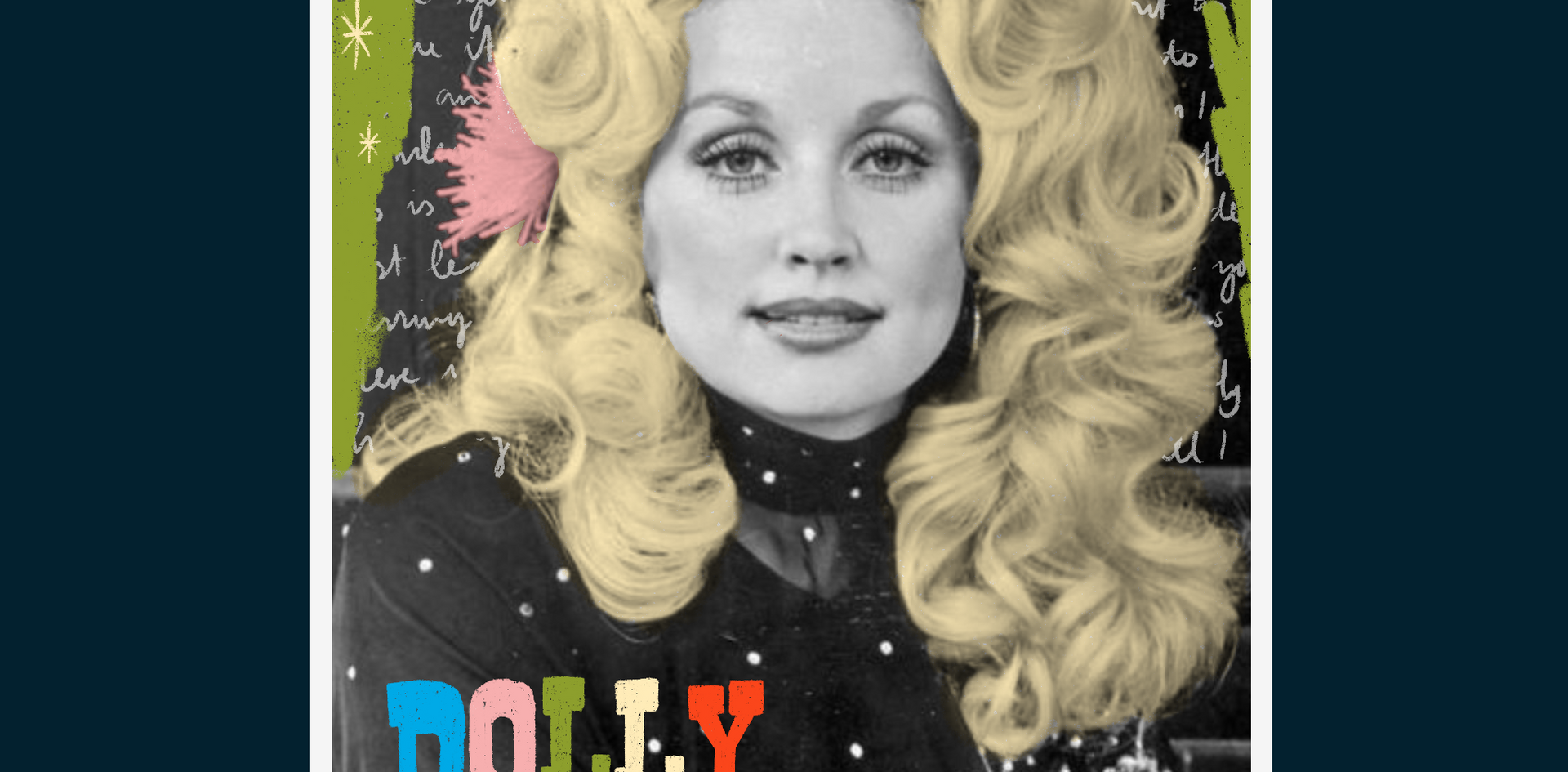 Queen Dolly