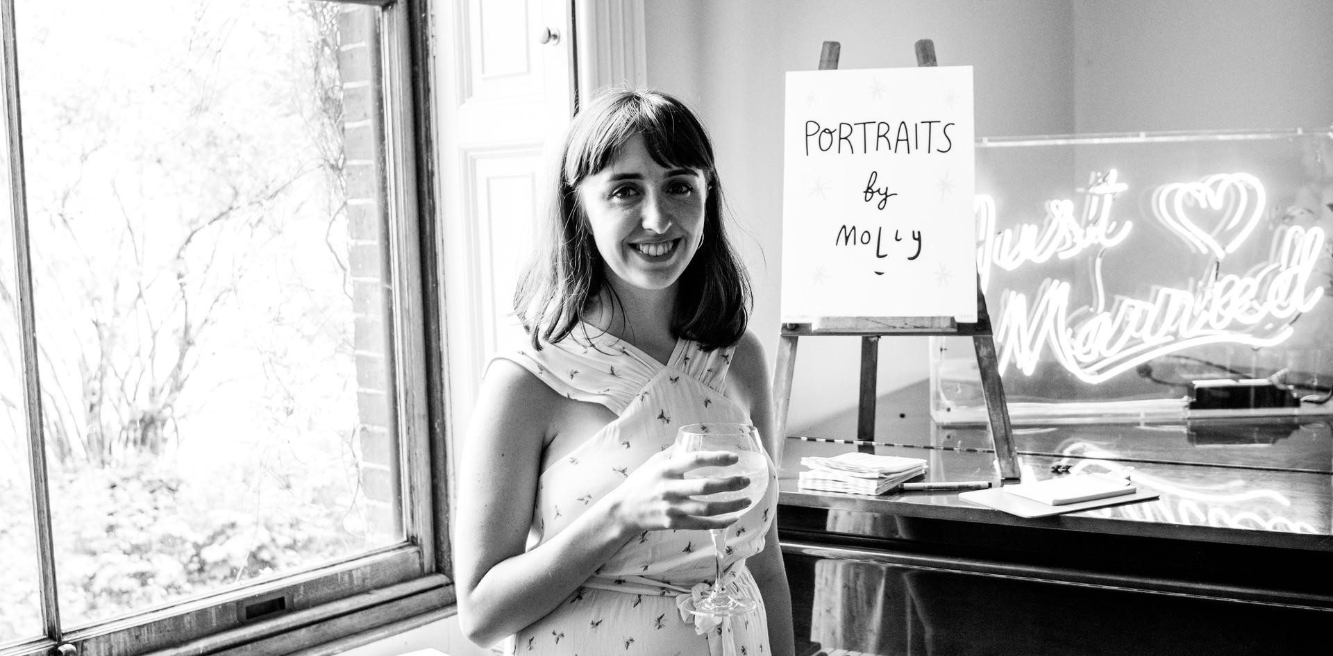 Live Portraits