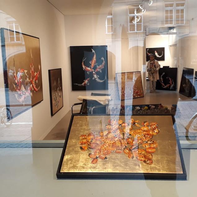 """Ausstellung """"Familientreffen"""" Schweiz, Bern"""