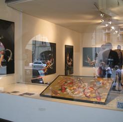 """Ausstellung """"Lebende Juwelen"""" Schweiz, Bern"""