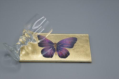 Violett Falter
