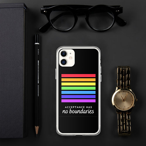 Pride Month iPhone Case