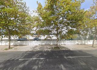 Complexo Desportivo Municipal de São João de Brito