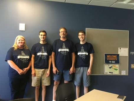 Zanesville, Ohio – Techstars Startup Weekend