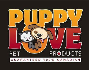 Puppy Love Pet Products Logo
